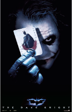 Batman - The Dark Knight Poster